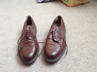 Men's shoes (Clarks)