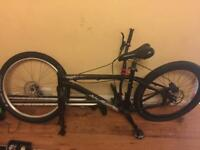 Specialized hardrock limited edition spares/repair