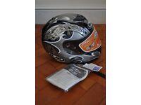 HJC FS-10 Infinity Helmet Small