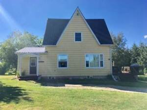 House for sale in Greenvale, PEI near Hunter River