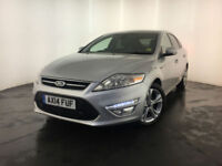 2014 FORD MONDEO TITANIUM X BUSINESS EDN TDCI 1 OWNER SERVICE HISTORY FINANCE PX