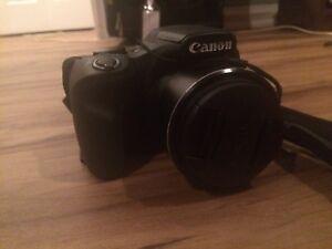 Canon Powershot Sx520 HS -200$