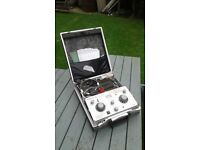 portable diagnostic audiometer
