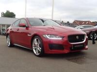 2016 Jaguar XE 3.0 V6 Supercharged S Automatic Petrol Saloon