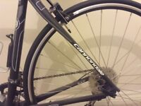 Cannondale Synapse Claris bike