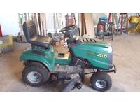 ATCO GT38H Lawn Mower For Sale
