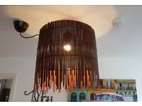 Ikea Pendat Lamp