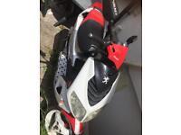 Peugeot speedfight 70cc spares