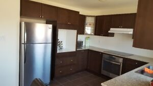 Beautiful Open Concept House For Rent - In front of School/ Park