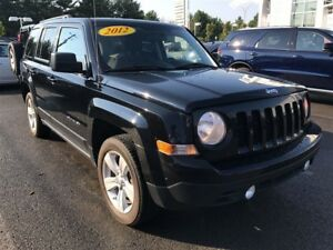 2012 Jeep Patriot North 4x4 - Automatique - Air Climatise!