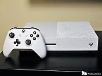 Xbox One S 500GB + Call of Duty Legacy Edition (Two games) and Battlefield 1