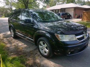 2010 Dodge Journey SXT with SUNROOF  E-TESTED