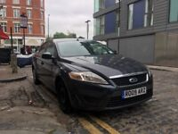 Ford Mondeo Edge 1.8TDCi 2009 (Manual)