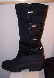 Mens Yard mucking out Boots size 46/10-11