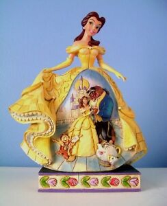 Disney Showcase Collection - Beauty and the Beast