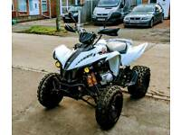 Tgb target 325 road legal quad bike not quadzilla yamaha apache Honda suzuki