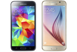 Samsung Galaxy series on sale! S5, S6, ON5 & Grand Prime! SALE!