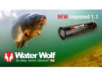 Water wolf Fishing Camera 1.1