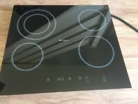 Quality Electric Hob (save £120 compared to new)
