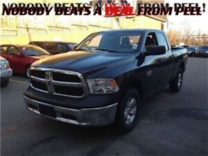 2017 Dodge Ram 1500 Brand New SXT Quad Cab Only $27,995