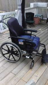 Wheel Chair Excellent Condition