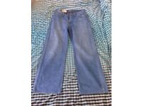 Peter Werth Jeans