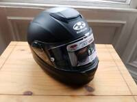 kabuto RT-33 - large bike helmet