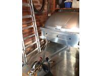 Brenderup 1150 trailer