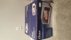 Oster Digital Convection Oven NEVER USED