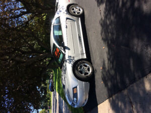 2003 Ford Mustang  OFFRE  RAISONABLE ACCEPTER  Coupé (2 portes)