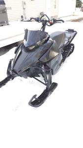 2013 Arctic Cat M8000 Sno Pro Limited