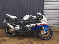 BMW S1000RR ( High Spec ) Please See Description.