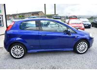 Fiat Grande Punto 1.4 16v Sporting