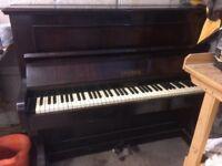 Piano - Creber - For Sale