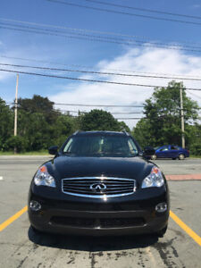2015 Infiniti Other SUV, Crossover, ONLY 27000KM