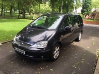 2005 FORD GALAXY GHIA 130 1.9 TDI 7 SEATER **GREAT FAMILY MPV + P/X TO CLEAR**