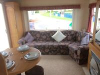 Bargain Static Caravan for Sale, Best Value On The Park, Flagship Park, 12m Season, Northumberland!