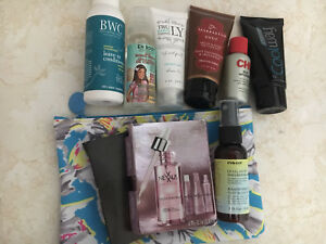Items from my Ipsy bag