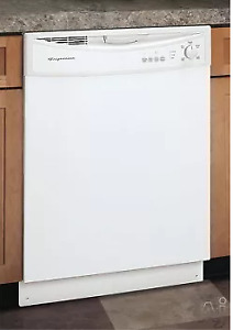 Frigidaire Electrolux Dishwasher with 5 Cycles