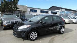 2012 Ford Fiesta SE Hatchback ***MONSTER BLOWOUT SALE***