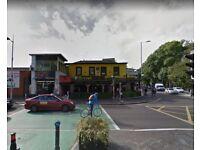 Established Huge Corner Shisha/Restaurant Business For Sale - Rusholme - Wilmslow Road - Curry Mile