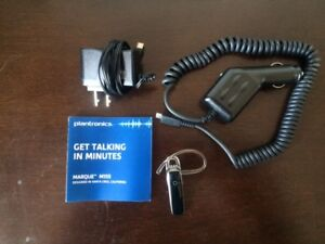 Plantronics M155 Wireless Earpiece