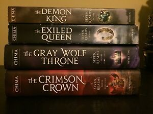 Seven Realms Series