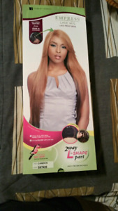 BRAND NEW FRONT LACE WIG