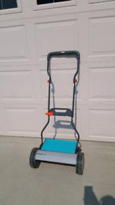 Gardena Push Mower 380 High Quality - Optional Bag