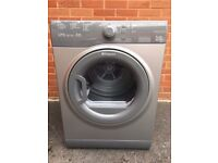 Hotpoint Aquarius tumble dryer vented 7kg. Perfectly working! Like a new! Free delivery in Bristol!