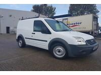 Ford Transit Connect 200 SWB Low Roof Van TDCi 75ps DIESEL