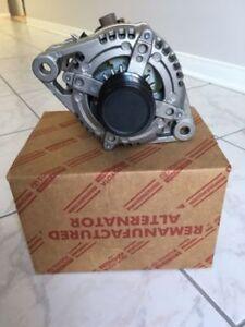 NEW Toyota Alternator for 3.5 Engine (V6)- Part #27060-0P141-84