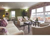 Hiring Care Practitioners for Andover Care Home