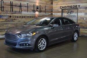 2014 Ford Fusion SE CUIR+MAGS+CAM